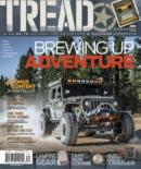 Tread November 01, 2021 Issue Cover
