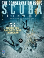 Scuba Diving June 01, 2020 Issue Cover