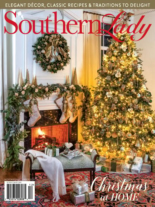 Southern Lady | 11/1/2020 Cover