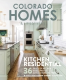 Colorado Homes & Lifestyles September 01, 2021 Issue Cover