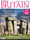 Britain November 01, 2021 Issue Cover