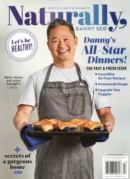 Naturally, Danny Seo September 01, 2021 Issue Cover