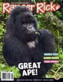 Ranger Rick June 01, 2021 Issue Cover