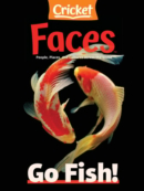 Faces October 01, 2021 Issue Cover