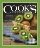 Cook's Illustrated | 3/1/2021 Cover