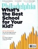 Philadelphia Magazine | 9/1/2020 Cover