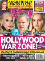 Star | 3/29/2021 Cover