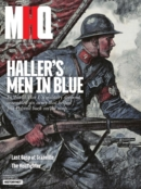 MHQ: Military History Quarterly June 01, 2021 Issue Cover