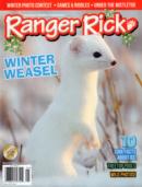 Ranger Rick | 12/1/2020 Cover