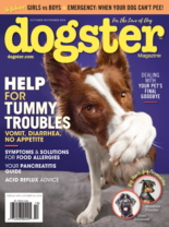 Dogster | 10/1/2019 Cover
