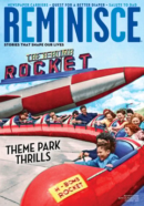 Reminisce June 01, 2021 Issue Cover