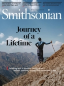 Smithsonian June 01, 2021 Issue Cover
