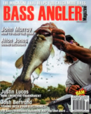 Bass Angler | 12/1/2020 Cover