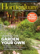 Horticulture May 01, 2021 Issue Cover