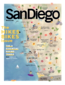 San Diego June 01, 2021 Issue Cover