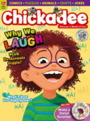 chickaDEE April 01, 2021 Issue Cover