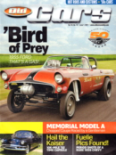 Old Cars June 01, 2021 Issue Cover
