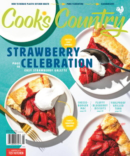 Cook's Country | 4/1/2021 Cover