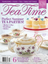 Tea Time May 01, 2021 Issue Cover