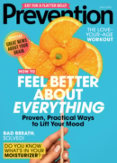 Prevention June 01, 2021 Issue Cover
