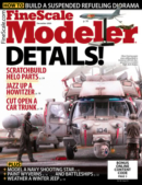 Finescale Modeler | 12/1/2020 Cover