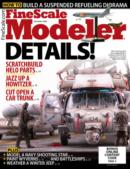 Finescale Modeler December 01, 2020 Issue Cover