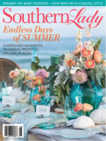 Southern Lady | 7/1/2020 Cover
