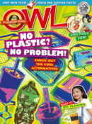 OWL April 01, 2021 Issue Cover