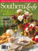 Southern Lady October 01, 2021 Issue Cover