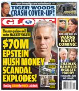Globe   4/5/2021 Cover