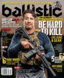 Ballistic June 01, 2021 Issue Cover