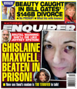 National Enquirer May 24, 2021 Issue Cover