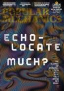 Popular Mechanics September 01, 2021 Issue Cover