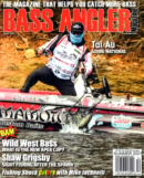 Bass Angler June 01, 2021 Issue Cover