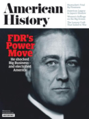 American History | 2/1/2021 Cover