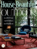House Beautiful June 01, 2021 Issue Cover