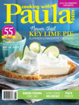 Cooking With Paula Deen | 7/2020 Cover