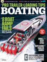 Boating | 9/2020 Cover