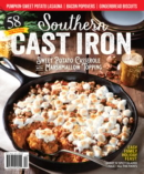 Southern Cast Iron November 01, 2021 Issue Cover