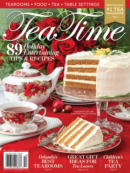 Tea Time November 01, 2021 Issue Cover