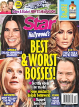 Star | 1/11/2021 Cover