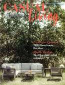 Casual Living | 9/1/2020 Cover