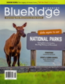 Blue Ridge Country June 01, 2021 Issue Cover