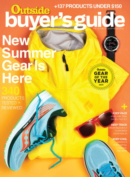 Outside June 01, 2021 Issue Cover