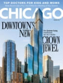 Chicago Magazine | 2/2021 Cover