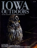 Iowa Outdoors September 01, 2020 Issue Cover