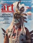 Southwest Art | 12/1/2020 Cover