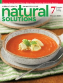 Natural Solutions | 2/1/2020 Cover