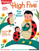 Highlights High Five | 5/1/2021 Cover