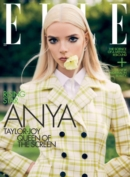 ELLE May 01, 2021 Issue Cover